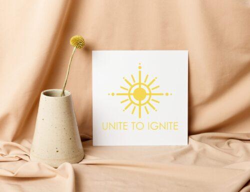 Unite to Ignite Logo
